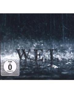 W.E.T. - W.E.T. / CD