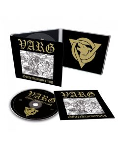 VARG-Götterdämmerung//Limited Edition CD EP