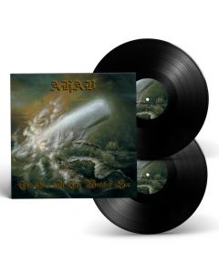 AHAB - The Call of the Wretched Sea Limited Edition BLACK LP