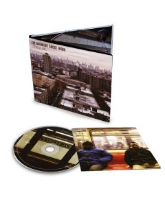 THE MIDNIGHT GHOST TRAIN-Cypress Ave/Limited Edition Digipack CD