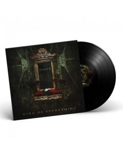JINJER-King Of Everything//Limited Edition Black LP