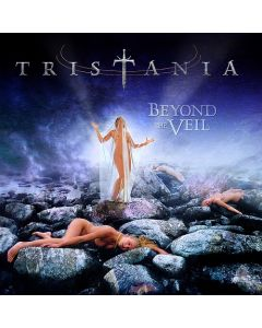 TRISTANIA - Beyond The Veil CD