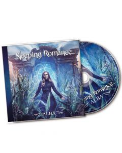 SLEEPING ROMANCE-Alba/CD