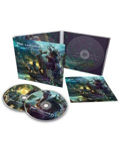 THE UNGUIDED-And The Battle Royale/Digipack Limited Edition CD+DVD