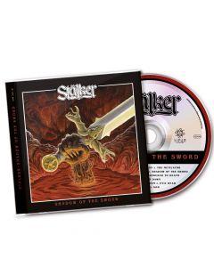 STALKER-Shadow Of The Sword/CD
