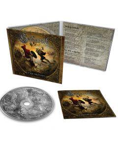 HEIDEVOLK-Vuur Van Verzet/Limited Edition Digipack CD
