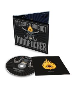 MONSTER MAGNET-Mindfucker/Limited Edition Digipack CD