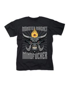 MONSTER MAGNET-Mindfucker/T-Shirt