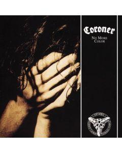 CORONER - No More Color / 180g LP