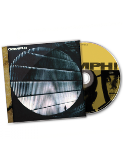 OOMPH!-Oomph!/CD