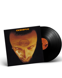OOMPH!-Defekt/Limited Edition BLACK Vinyl Gatefold 2LP