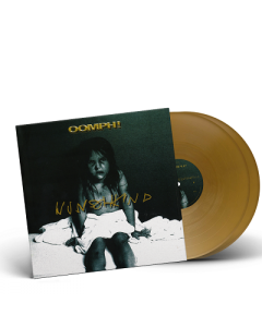 OOMPH!-Wunschkind/Limited Edition GOLD Vinyl Gatefold 2LP
