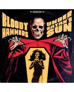 BLOODY HAMMERS - Under Satan's Sun CD