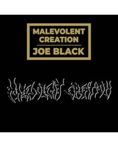 MALEVOLENT CREATION - Joe Black / LP