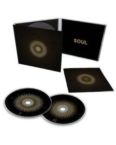 SAMAEL - Solar Soul / Digipak 2CD