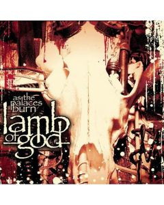 LAMB OF GOD - As Palaces Burn / CD+DVD