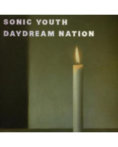 SONIC YOUTH - Daydream Nation / 4LP