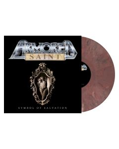 ARMORED SAINT - Symbol Of Salvation / Purple LP