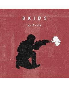 8KIDS-Bluten/CD + T-Shirt Bundle