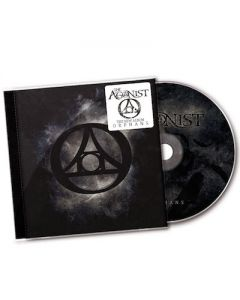 THE AGONIST – Orphans / CD