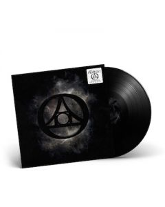 THE AGONIST – Orphans / BLACK LP Gatefold