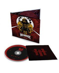 HELHORSE - Hydra / Digipak CD