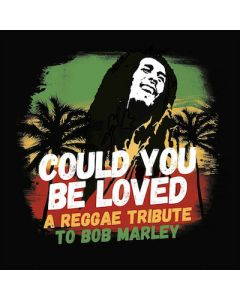 V/A - COULD YOU BE LOVED: A REGGAE TRIBUTE TO BOB MARLEY / Green LP