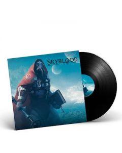SKYBLOOD - Skyblood / BLACK LP Gatefold
