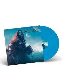 SKYBLOOD - Skyblood / SKY-BLUE Gatefold