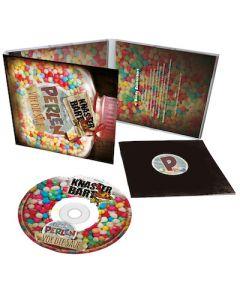 KNASTERBART - Perlen vor die Säue / Digipak CD
