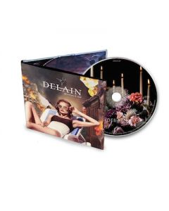 DELAIN - Apocalypse & Chill / Digipack CD