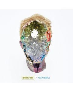 HARMS WAY - Posthuman / CD