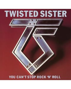 TWISTED SISTER - You Can't Stop Rock And Roll / 2CD