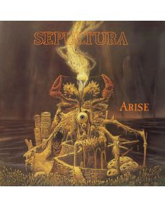 SEPULTURA - Arise / 2CD Expanded Edition
