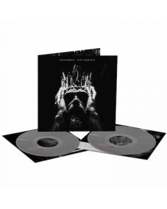 KATATONIA - City Burials / NAPALM EXCLUSIVE SILVER 2LP