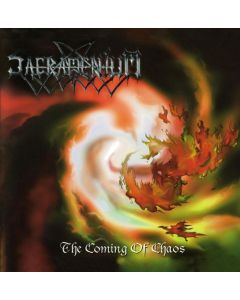 SACRAMENTUM - The Coming Of Chaos / LP