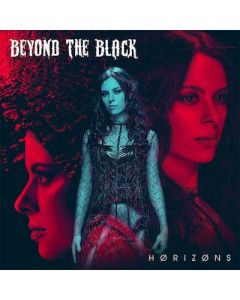 BEYOND THE BLACK - Horizons / Digipak CD