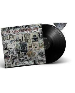 MUSHROOMHEAD - A Wonderful Life / LIMITED FIRST EDITION BLACK 2LP