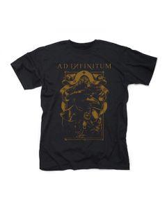 AD INFINITUM - Doctor / T-Shirt