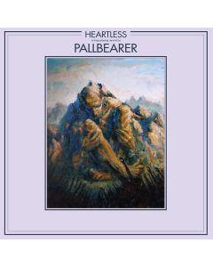 PALLBEARER - Heartless / 2LP