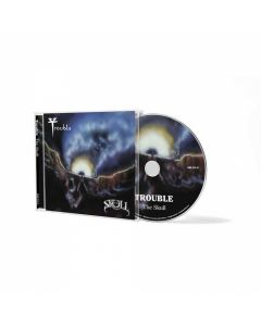 TROUBLE - The Skull / CD PRE-ORDER RELEASE DATE 1/3/22