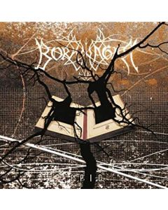 BORKNAGAR - Epic / LP