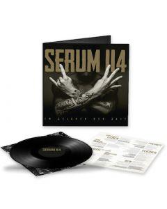 SERUM 114 - Im Zeichen der Zeit / BLACK LP