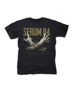 SERUM 114 - Im Zeichen der Zeit / T-Shirt