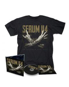 SERUM 114 - Im Zeichen der Zeit / CD + T-Shirt Bundle