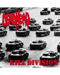 DEAD HEAD - Kill Division / 2CD