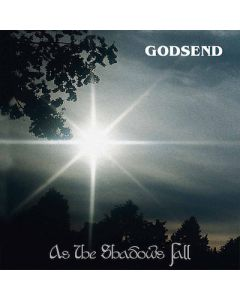 GODSEND - As the Shadows Fall / 2CD
