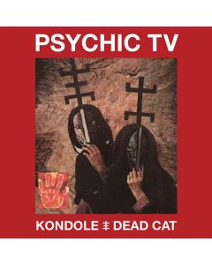 Psychic TV - Kondole/Dead Cat / Import 2CD + DVD