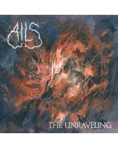 AILS - The Unraveling / LP