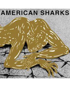 AMERICAN SHARKS - 11:11 / LP
